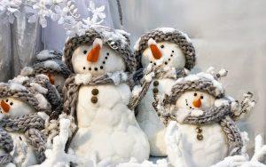 Frohe Weihnachten und einen guten Rutsch in das neue Jahr!